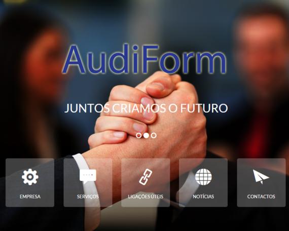 AudiForm